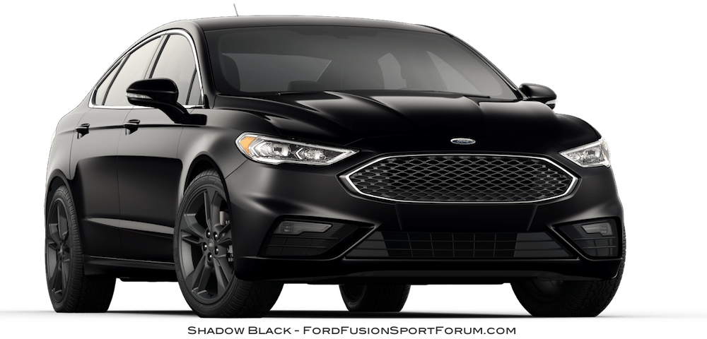 2017 ford fusion sport shadow black ford fusion forum member 39 s gallery ford fusion forum. Black Bedroom Furniture Sets. Home Design Ideas