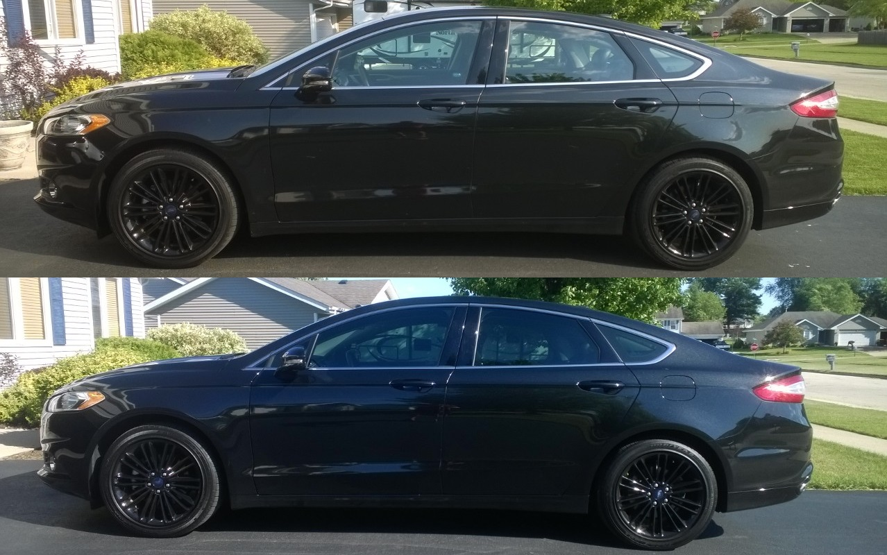 Ford Fusion Forum 2019 2020 New Car Reviews