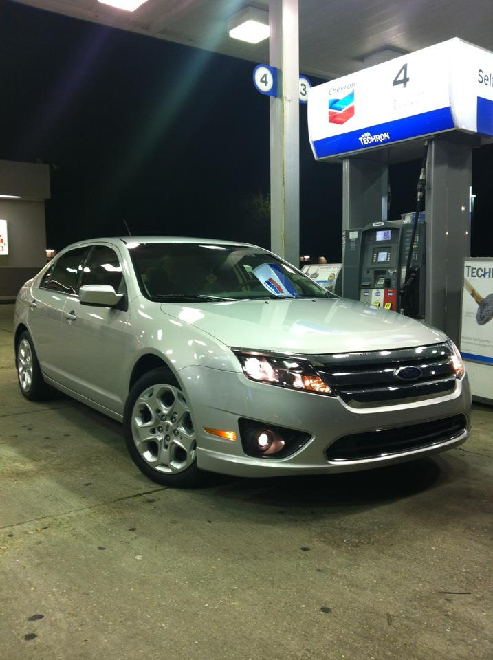 2013 Ford Fusion Rims >> 2010 Ford Fusion with Mustang Rims - Wheels & Tires - Ford Fusion Forum