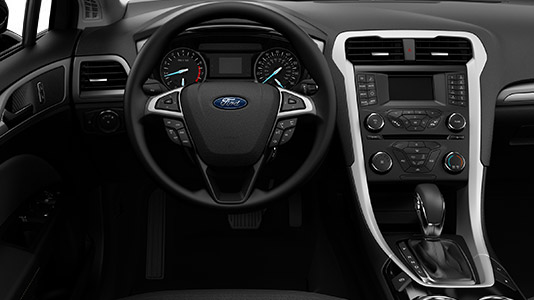 2013 Ford Fusion S Wiring Diagram Help