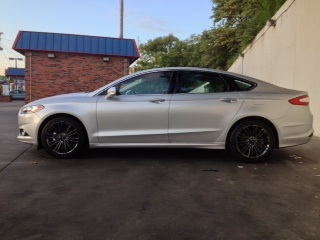 2014 Fusion Se 1 5 Ecoboost Ford Fusion Forum