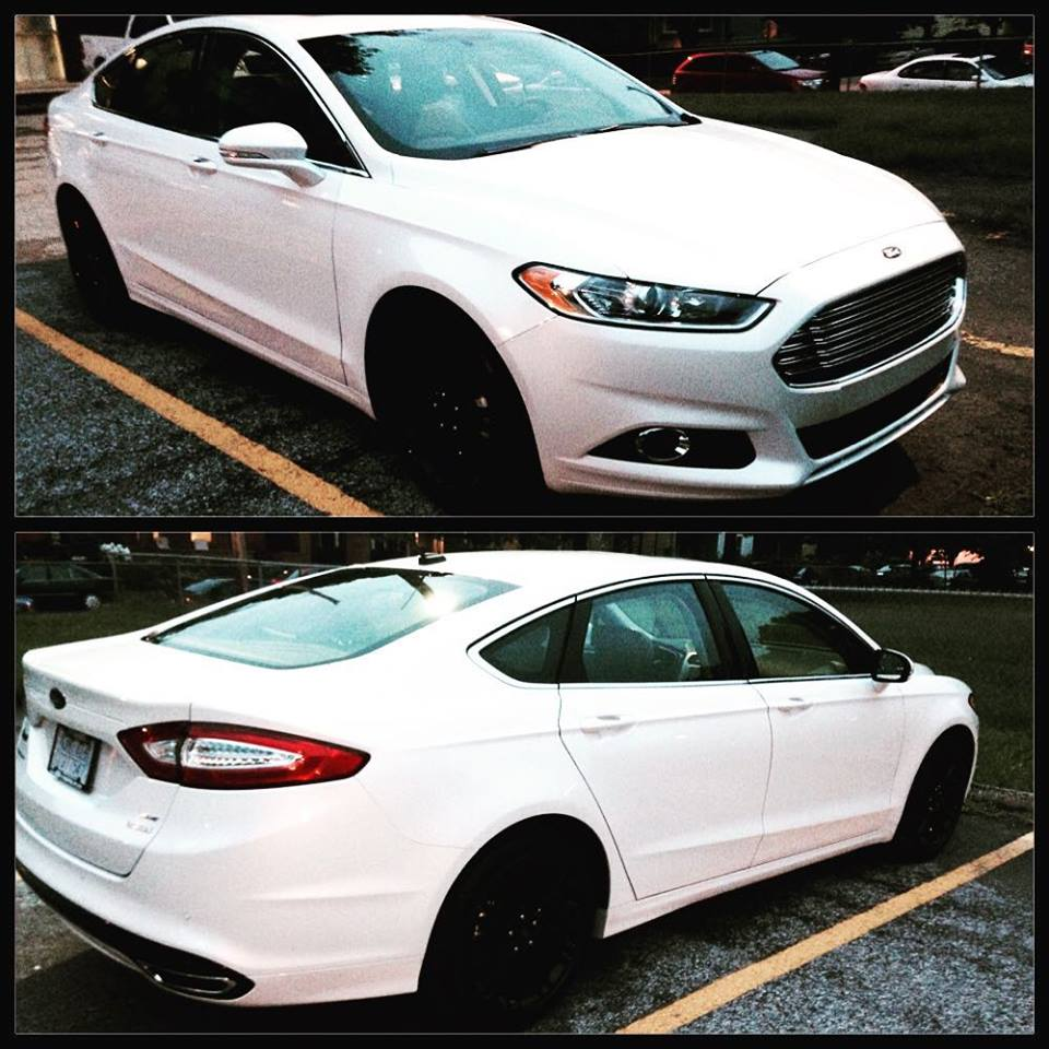 Ford Fusion Forum Member's Gallery