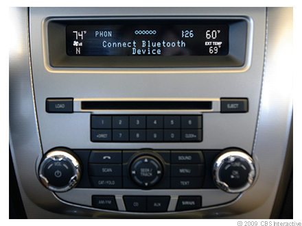 OEM touch screen install? - Audio, Navigation & SYNC - Ford