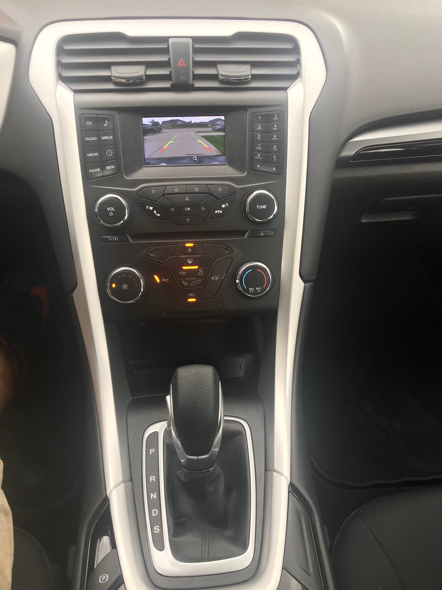 Ford Sync Reset >> Sync Phone Bluetooth Voice Cmd No Response Audio